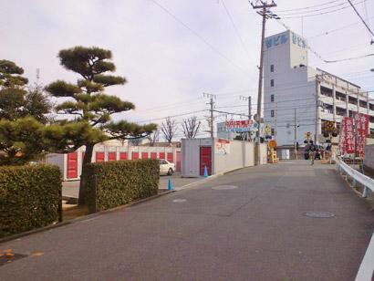 岸和田久米田店