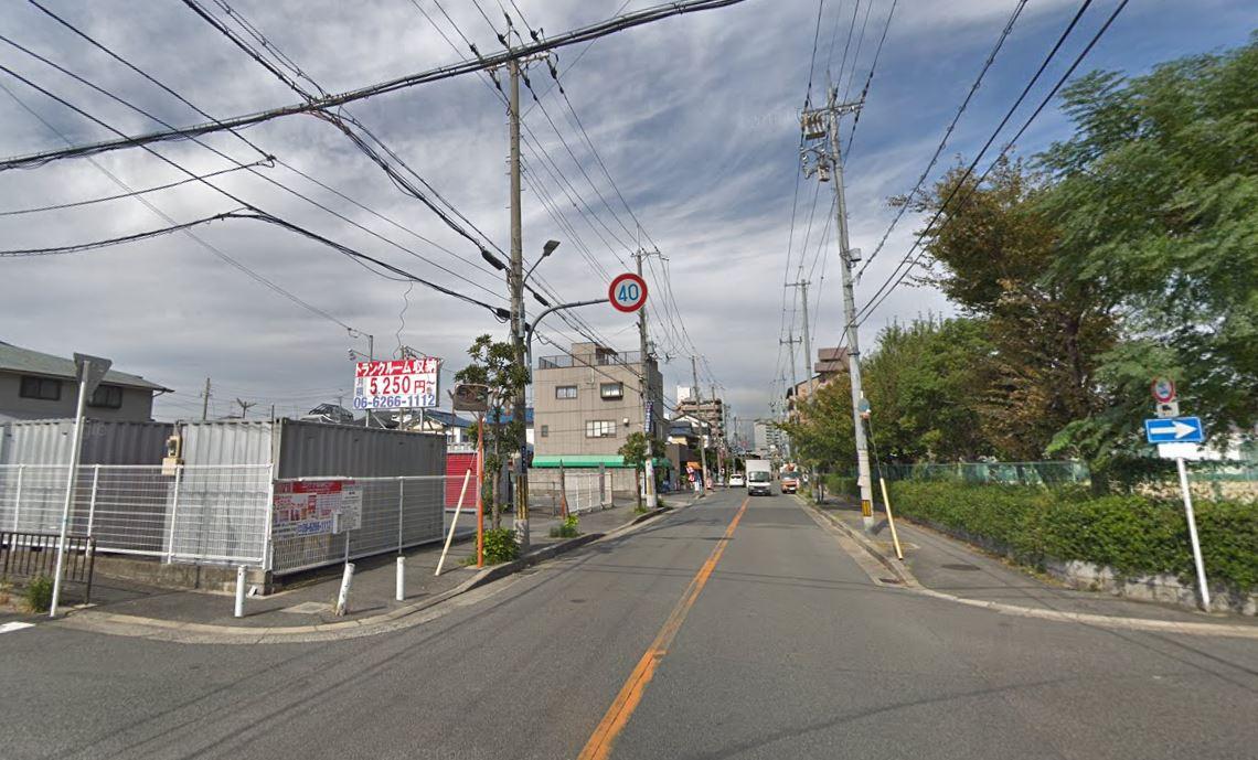 東大阪花園店
