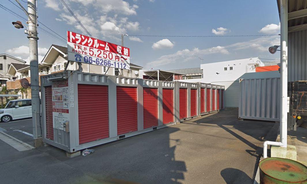 東大阪若江西店