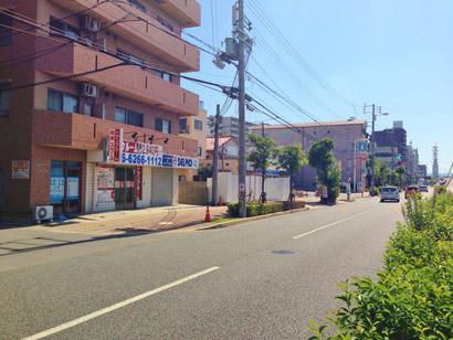 だいどう豊里駅前店