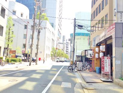 北浜駅前店