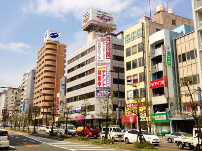鶴橋駅前店