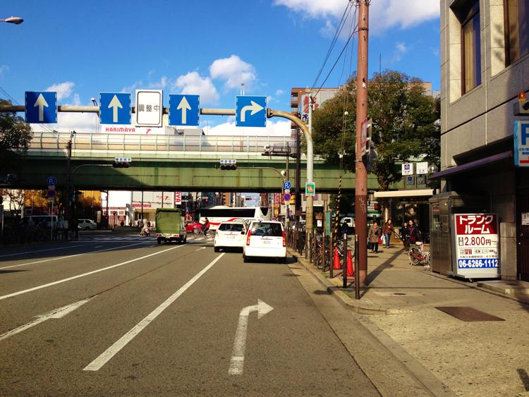 大阪日本橋駅前店