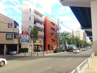 福島玉川店