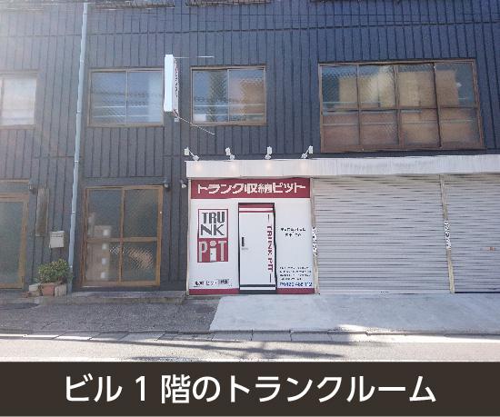 墨田向島5丁目店