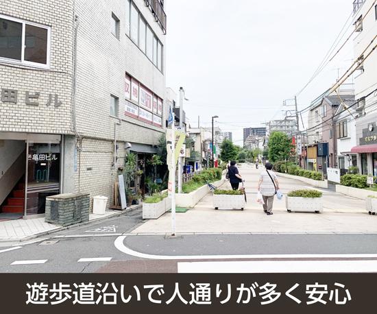品川荏原町駅前店