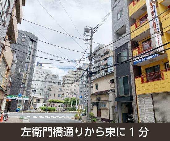 台東新御徒町駅南店