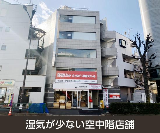 世田谷千歳船橋店