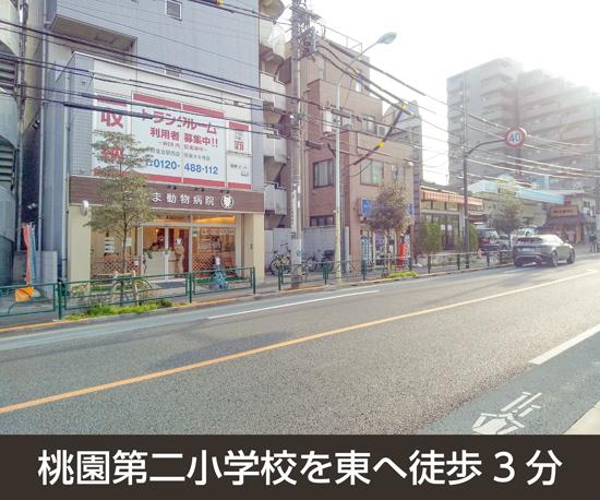 中野落合駅西店