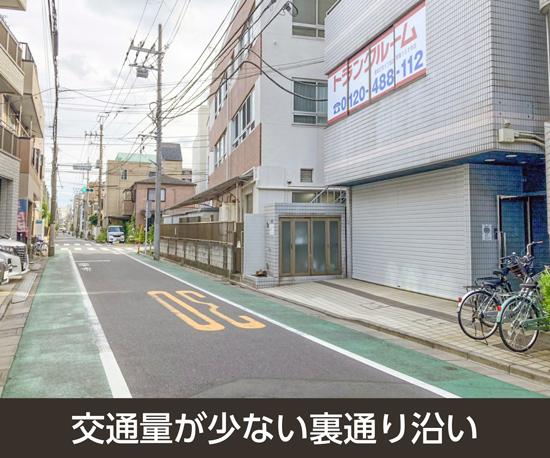 墨田立花5丁目店