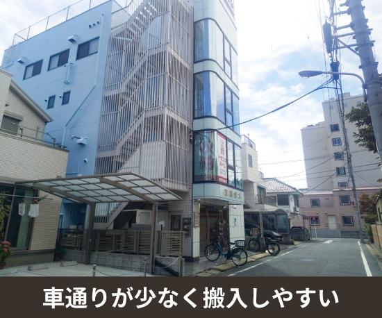 江戸川瑞江駅北店
