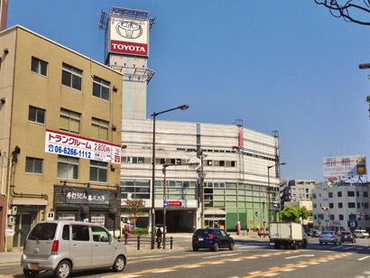 天王寺駅北店