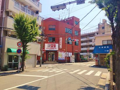 森ノ宮中道店