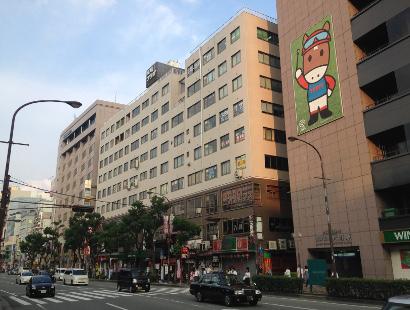 神戸元町駅前店