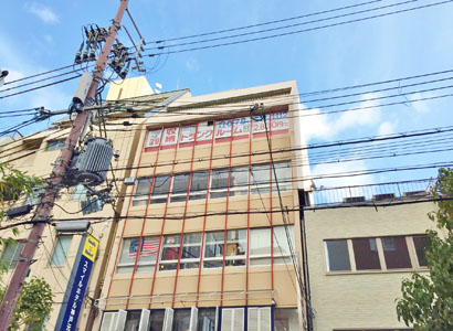 神戸元町通2丁目店
