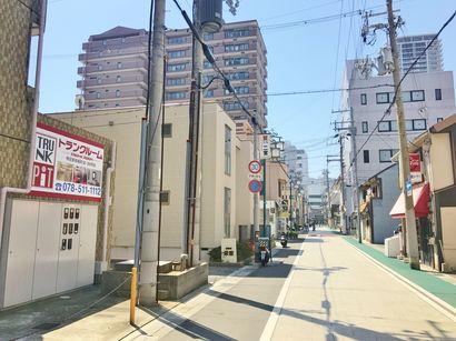 明石駅前桜町店