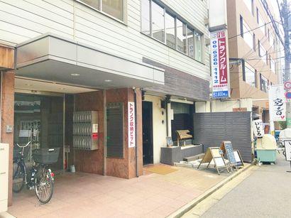 堺筋淡路町店パートⅡ