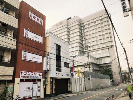 中崎町駅前店