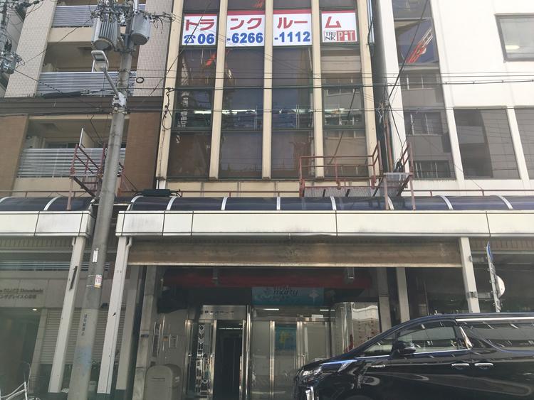 堺筋本町南店