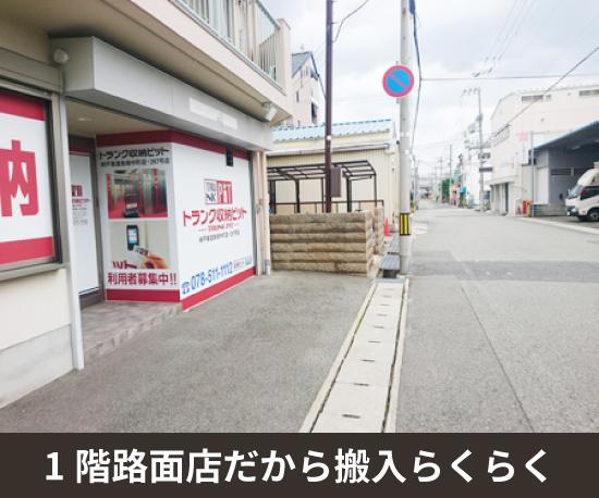 神戸東灘魚崎中町店