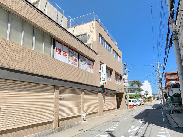 西宮江上町店